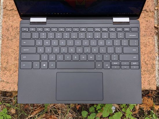 Dell XPS 9310 2-in-1
