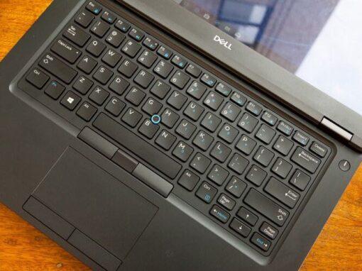 Bàn phím của Dell Latitude 5490