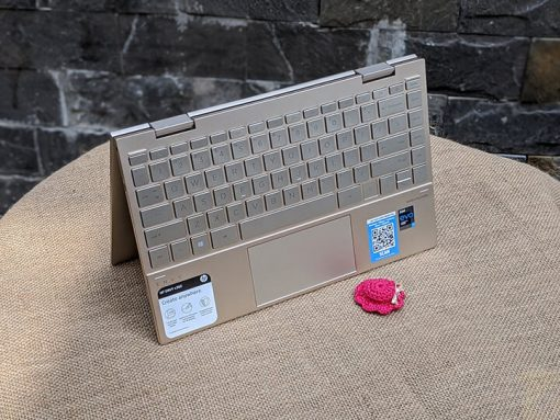 HP ENVY x360 Convert